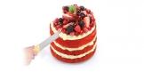 Nůž na dorty DELÍCIA 30 cm