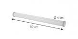 Matterello con spessori regolabili DELÍCIA 50 cm
