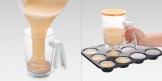 Dispenser per pastella DELÍCIA