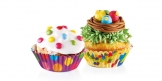 Cukrářské košíčky DELÍCIA ø 6 cm, 60 ks, pro děti