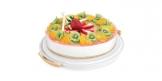 Porta torte con tavoletta refrigerante DELÍCIA ø 34 cm