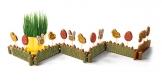 Piernikowy Ogródek Wielkanocny, foremki do wykrawania