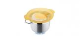 Coperchio in silicone antifuoriuscita FUSION