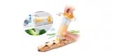 Butter- und Aufstrichspender DELLA CASA, 4 Tüllen