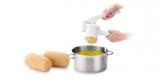 Esmagador de batatas e massas HANDY