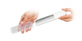 Ralador/infusor de gengibre HANDY X-sharp