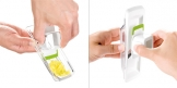 Tarka do plasterkowania czosnku HANDY