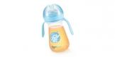 Fľaša PAPU PAPI 250 ml, modrá