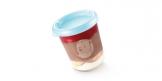 Recipiente PAPU PAPI 200 ml, 2 pcs, azul
