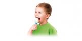Colher de gelado BAMBINI