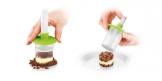 Molde p/ sanduiches de gelado BAMBINI, 3 pcs
