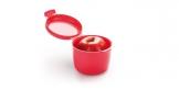 Caixa saudável p/ fruta DINO