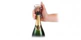 Abridor de botellas de champán UNO VINO