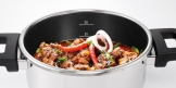Pressure cooker ULTIMA+ 4.0 l
