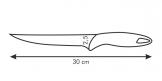 Fillet knife PRESTO 18 cm