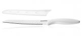 Antiadhezní nůž na chléb PRESTO BIANCO 20 cm
