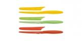 Antiadhezny nôž jedálenský PRESTO TONE, súprava 3 ks