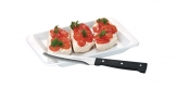 Table knife HOME PROFI 11 cm, 3 pcs
