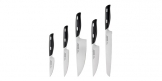 Knife block GrandCHEF, with 5 knives