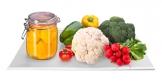 Антибактериальный коврик для холодильника FlexiSPACE 150 x 50 см