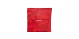 Shopping bag FANCY HOME, red