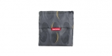 Shopping bag FANCY HOME, anthracite