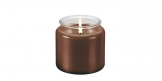 Scented candle FANCY HOME 410 g, Orient