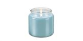 Candela profumata FANCY HOME 410 g, Neroli