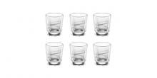 Small shot glass myDRINK 15 ml, 6 pcs