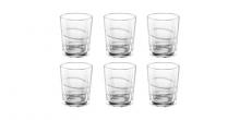 Shot glass myDRINK 25 ml, 6 pcs
