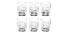 Shot glass myDRINK 50 ml, 6 pcs