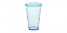 Cup with lid myDRINK 600 ml