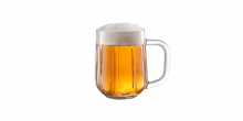 Small jug glass myBEER Icon