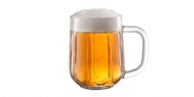 Beer mug myBEER Icon