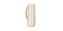 Vacuum flask FAMILY with cup, 0.5 l