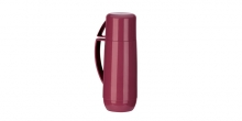 Vacuum flask FAMILY with cup, 0.75 l