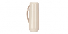 Vacuum flask FAMILY with cup, 1.0 l
