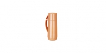 Vacuum flask FAMILY PASTEL with cup, 0.3 l