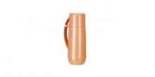 Vacuum flask FAMILY PASTEL with cup, 0.75 l