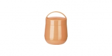 Vacuum flask FAMILY PASTEL for food, 1.0 l