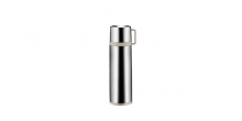 Vacuum flask with cup CONSTANT MOCCA 0.5 l, stainless steel