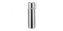 Termos con tazza CONSTANT MOCCA 1.0 l, acciaio inossidabile