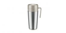Tazza mug termica CONSTANT MOCCA 0.4 l, acciaio inox
