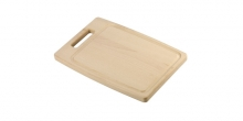 Chopping board HOME PROFI, 30x20 cm