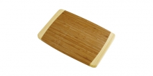 Chopping board BAMBOO, 40 x 26 cm