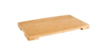 Chopping board AZZA 40x26 cm