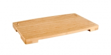 Chopping board AZZA 50x33 cm