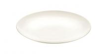 Dinner plate CREMA, ø 27 cm