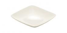 Deep plate CREMA, 21x21 cm