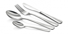 Table cutlery VERONICA, set of 24